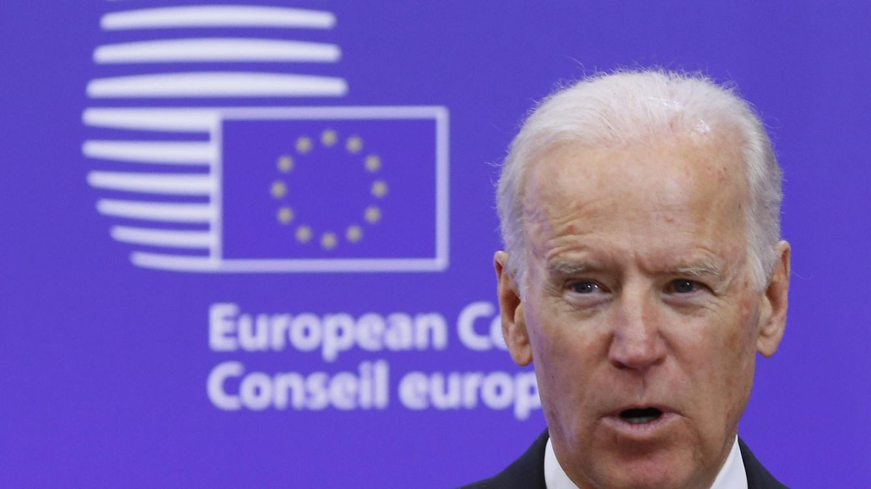 La sombra de los estímulos de Biden cubre la respuesta europea