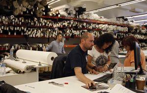 El 'made in Spain' resucita por la caída de los salarios tras la crisis