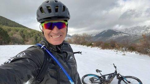 Por qué las bicicletas eléctricas aumentan el número de ciclistas en invierno