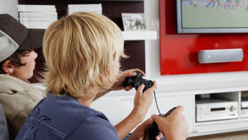 Uno de cada tres niños tendrá problemas con la vista a causa de los videojuegos