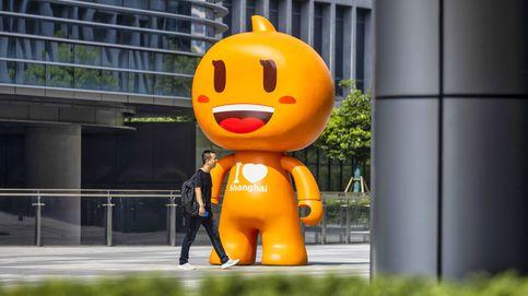Alibaba se dispara en bolsa tras la multa por monopolio de 2.335 M impuesta por China