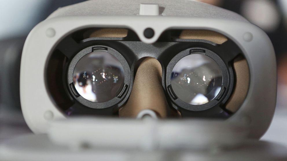 Daydream: estas gafas de realidad virtual de Google me saben a poco
