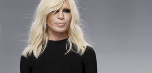 Post de Esta es la Donatella Versace que nadie te había mostrado (y sin spoilers)