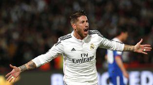 El enigmático y oculto misterio del contrato de Sergio Ramos con el Real Madrid