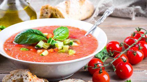 Gazpacho sostenible: los secretos de la gran receta mediterránea
