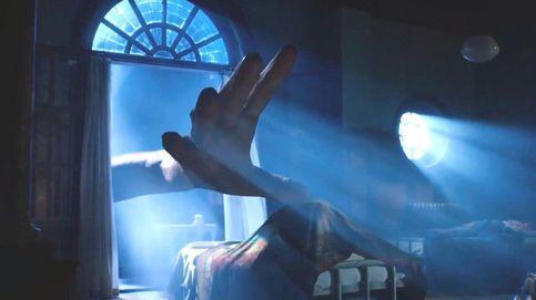 'Mi amigo el gigante': El tráiler del último film de Spielberg es pura magia
