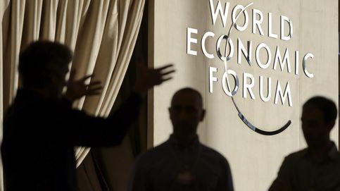 Los dos grados de separación de Davos: así se relacionan las personas de la élite