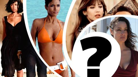 Halle Berry, Ursula Andress, Monica Belluci, etc: ¿qué chica Bond eres?