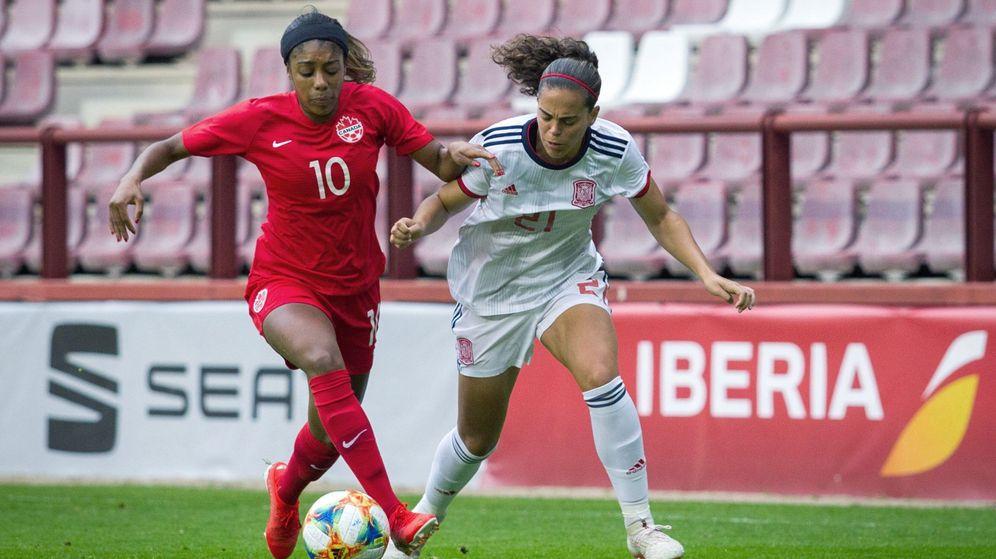 Foto: Las selecciones españolas tendrán que jugar obligatoriamente en Kosovo a partir de ahora. (EFE)
