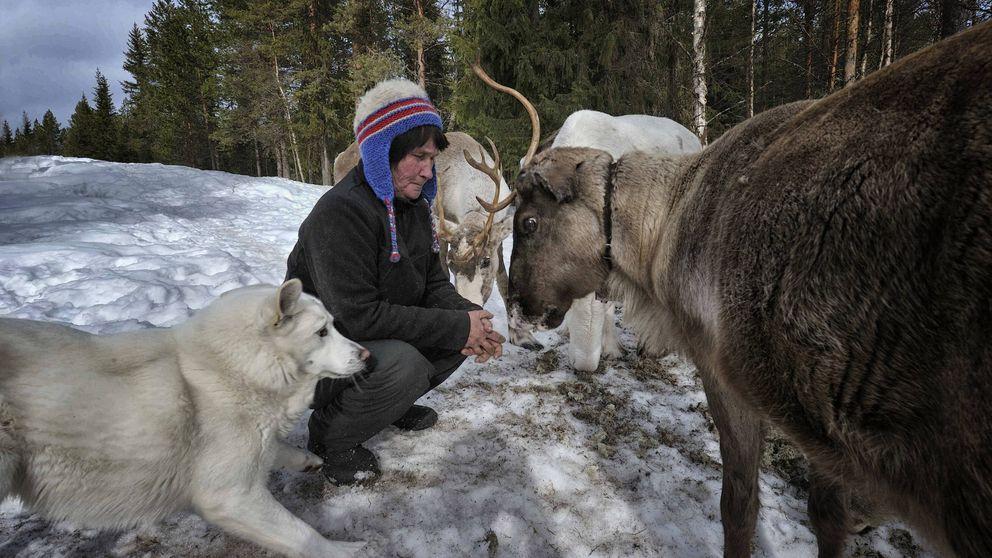 Papá Noel, multipropietario: su segunda casa está en Suecia y se puede visitar