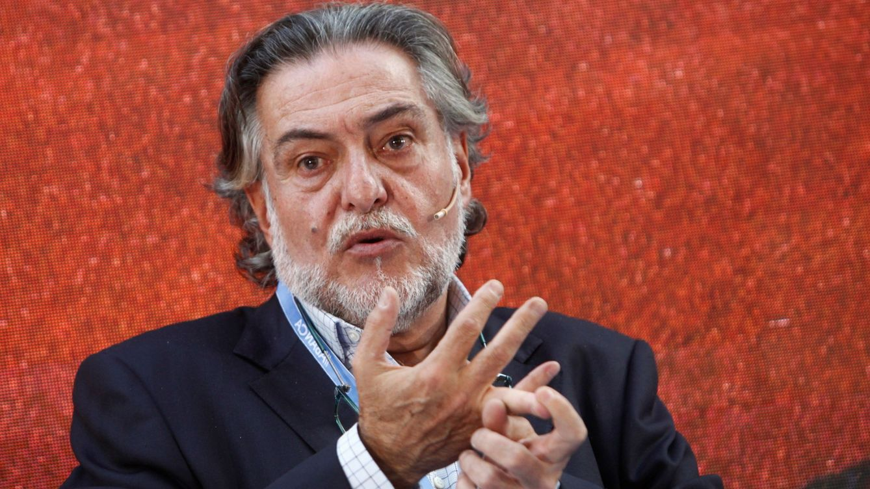 Pepu Hernández niega irregularidades: La sociedad siempre tributó conforme a la ley