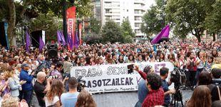 Post de Saltan las alarmas en el País Vasco: el 42% de las víctimas de violencia sexual son menores
