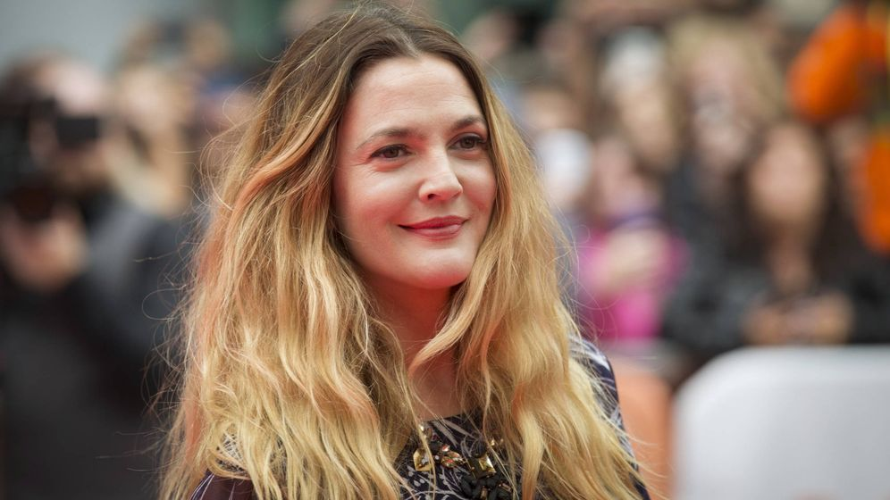 Foto: Drew Barrymore. (Reuters)