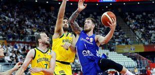 Post de Australia le da a España la clasificación directa para los Juegos de Tokio 2020