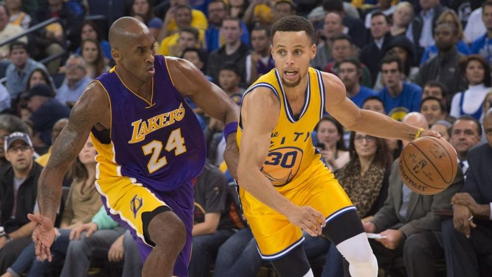 Los Golden State Warriors entran por la puerta grande en la historia de la NBA