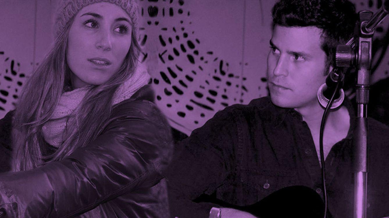 Foto: Marta Matas y Willy Bárcenas son amigos (imágenes de Facebook)