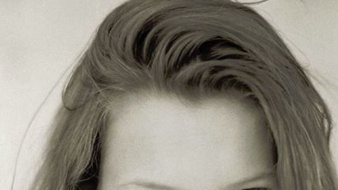 Así fue la primera sesión fotográfica de Kate Moss con catorce años