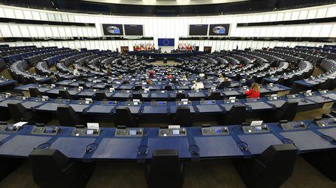 La Eurocámara condena el uso de menores como 'presión política' de Marruecos a España