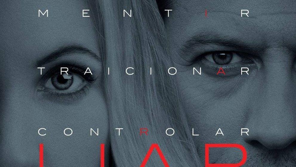 La serie 'Liar' en HBO España desde este 11 de septiembre
