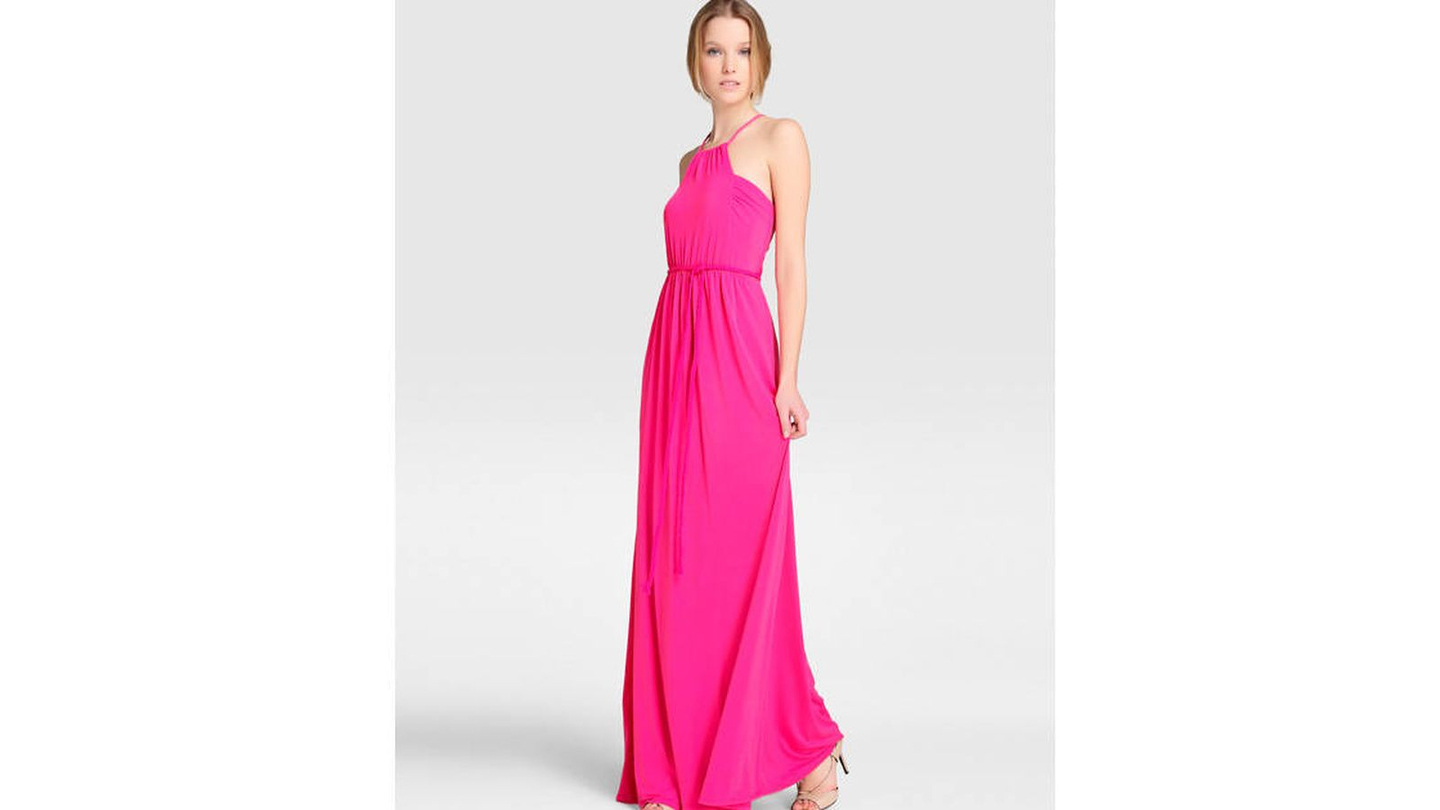 Vestido invitada boda: 20 vestidos de rebajas perfectos para llevar ...