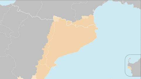 La 'Euskal Herria' catalana con la que sueña Puigdemont