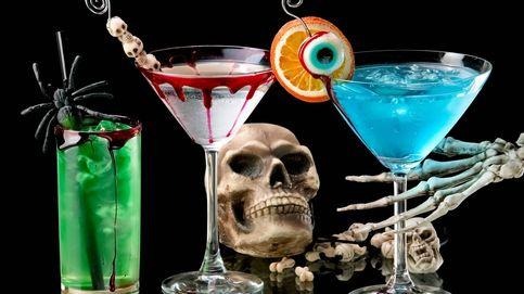 Halloween hasta en la copa: cócteles y otros brebajes que están de muerte