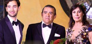 Post de Plantón y cambio de versión de los Franco en su juicio por el