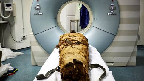 La voz de una momia egipcia vuelve a escucharse 3.000 años después de morir