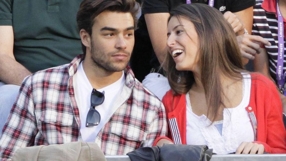 Diego Osorio, ex de Ana Boyer, tiene nueva novia: la hija de Bono de U2