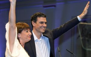 Sánchez acusa al Gobierno de contaminar decisiones judiciales
