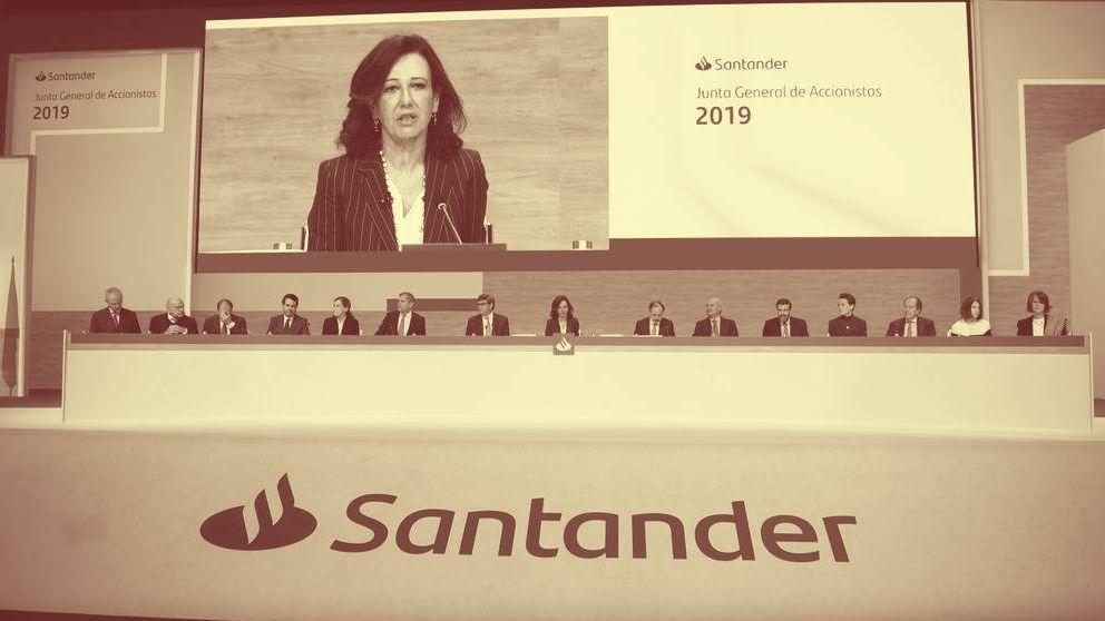 Santander prepara para México su ampliación número 24 en 10 años