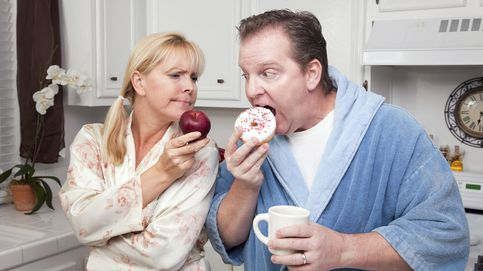 10 grandes ideas sobre tu dieta que debes seguir si ya has llegado a los 40