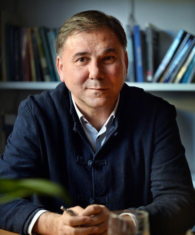 Foto: Ivan Krastev. Nadezda Chizpeva