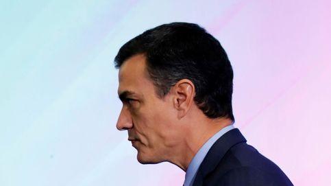 Sánchez y la corrosión de las instituciones