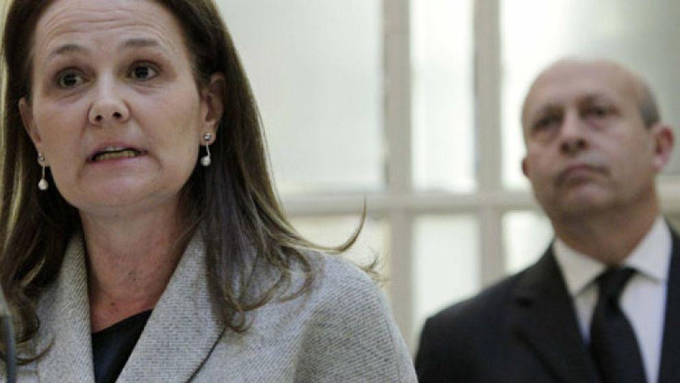 """""""Los trabajos serán para los mejores"""": La secretaria de Estado disecciona la LOMCE"""