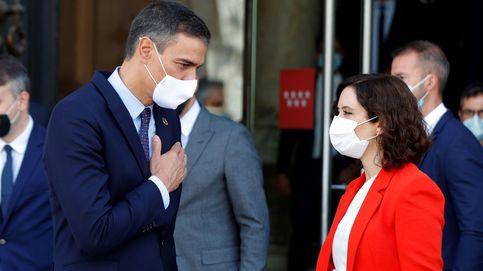 Ayuso e Illa se enrocan: Madrid pide ayuda pero Sanidad le exige tomar más medidas