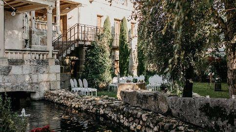 Espectaculares fincas de boda sostenibles para novios eco-friendly
