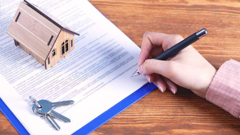 Foto: Reinvertir en vivienda habitual mediante una hipoteca también desgravará. (Foto: iStock)