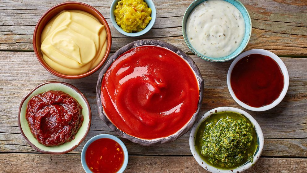 Cómo hacer en casa las salsas que compras en el supermercado