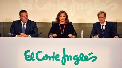 Marta Álvarez ofrece a su abogado personal el puesto clave del consejo de El Corte Inglés