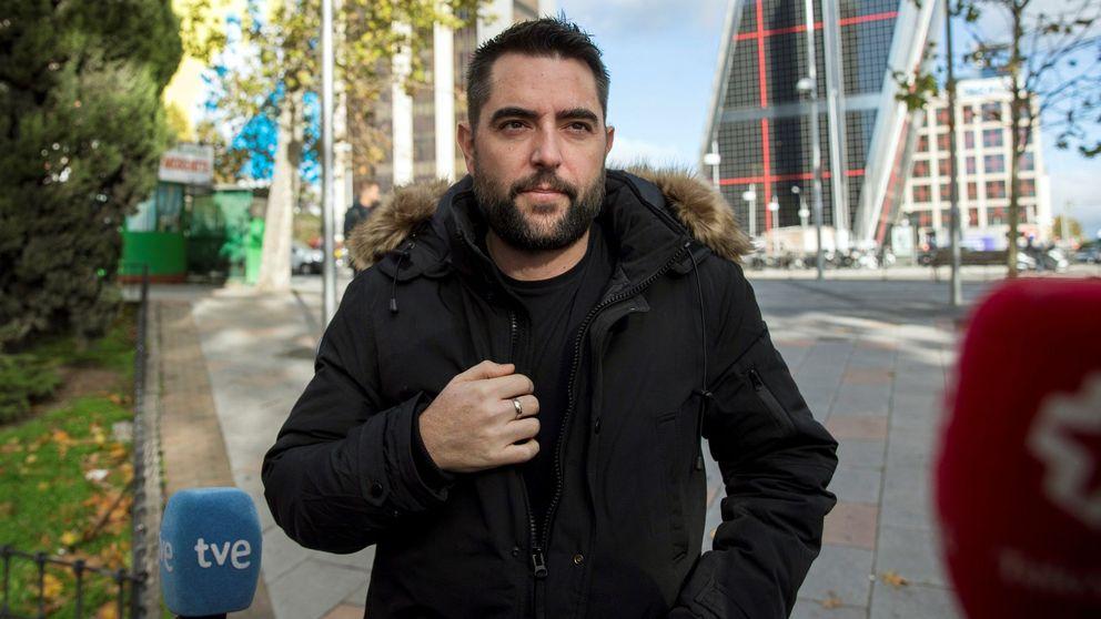 Dani Mateo: Estamos llevando ante un juez a un payaso por hacer su trabajo