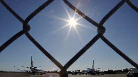 Al menos dos muertos en un choque de aviones con 8 personas a bordo en EEUU