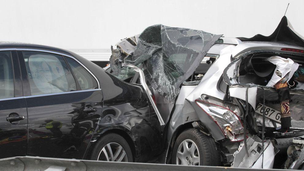 Más controles y policías: lo que quieren los españoles para evitar accidentes