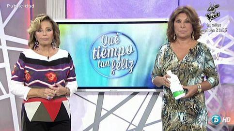 Multa de 600.000 euros a Mediaset por publicidad encubierta en 'QTTF'