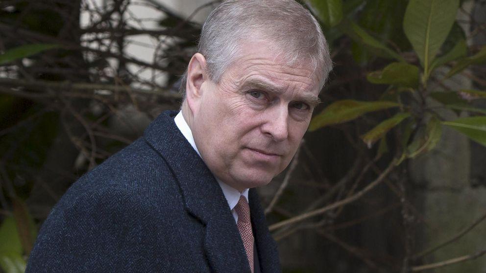 El príncipe Andrés queda libre de las acusaciones de abusos en EEUU