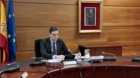 Última hora coronavirus, en directo: rueda de prensa tras la reunión del Consejo de Ministros