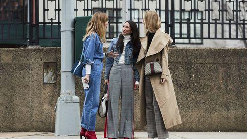 Los tres trucos que harán que llevar jeans para ir a trabajar sea un acierto