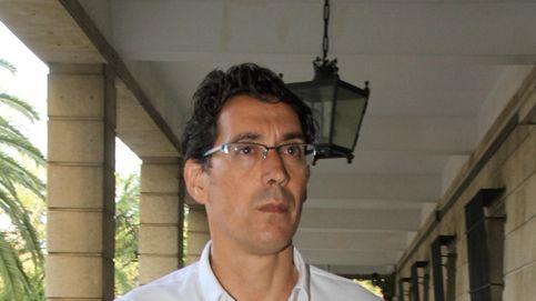 El novio de Paz Padilla acude a declarar a los juzgados de Sevilla