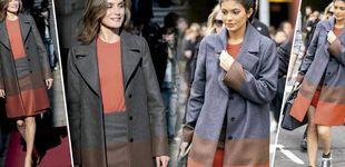 Post de Letizia se inspira en Kylie Jenner: ¿quién lleva mejor este modelito de Hugo Boss?