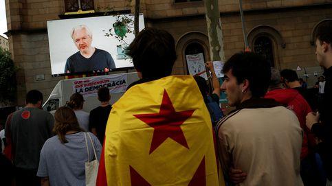 Rusia no quiere la secesión de Cataluña, pero las tensiones le vienen bien